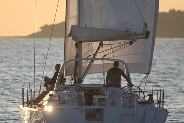 Boat charter Croatia - how to find the right one?