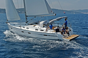 Requirements for boat charter in Croatia